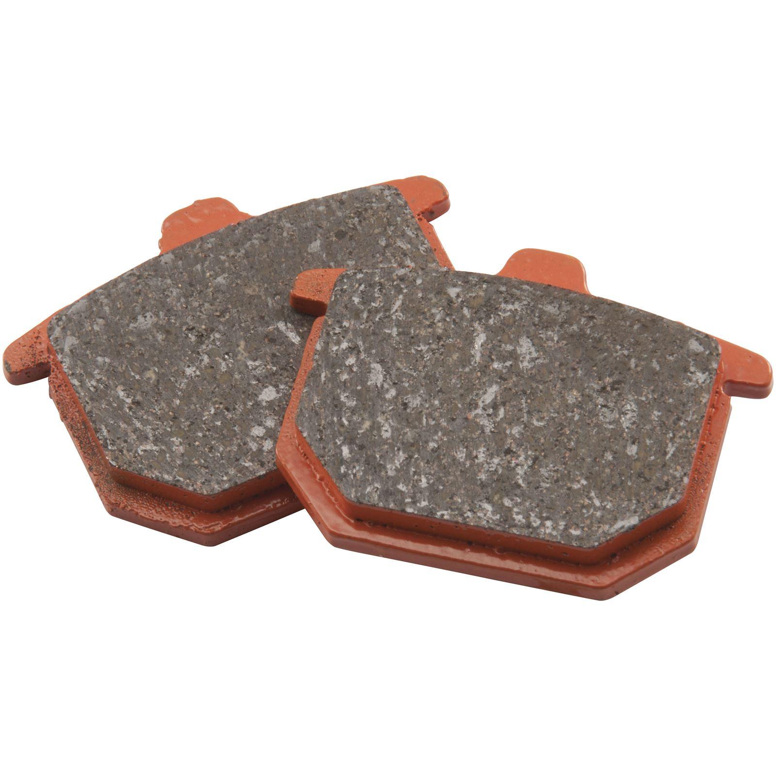 EBC Semi-Sintered Brake Pads