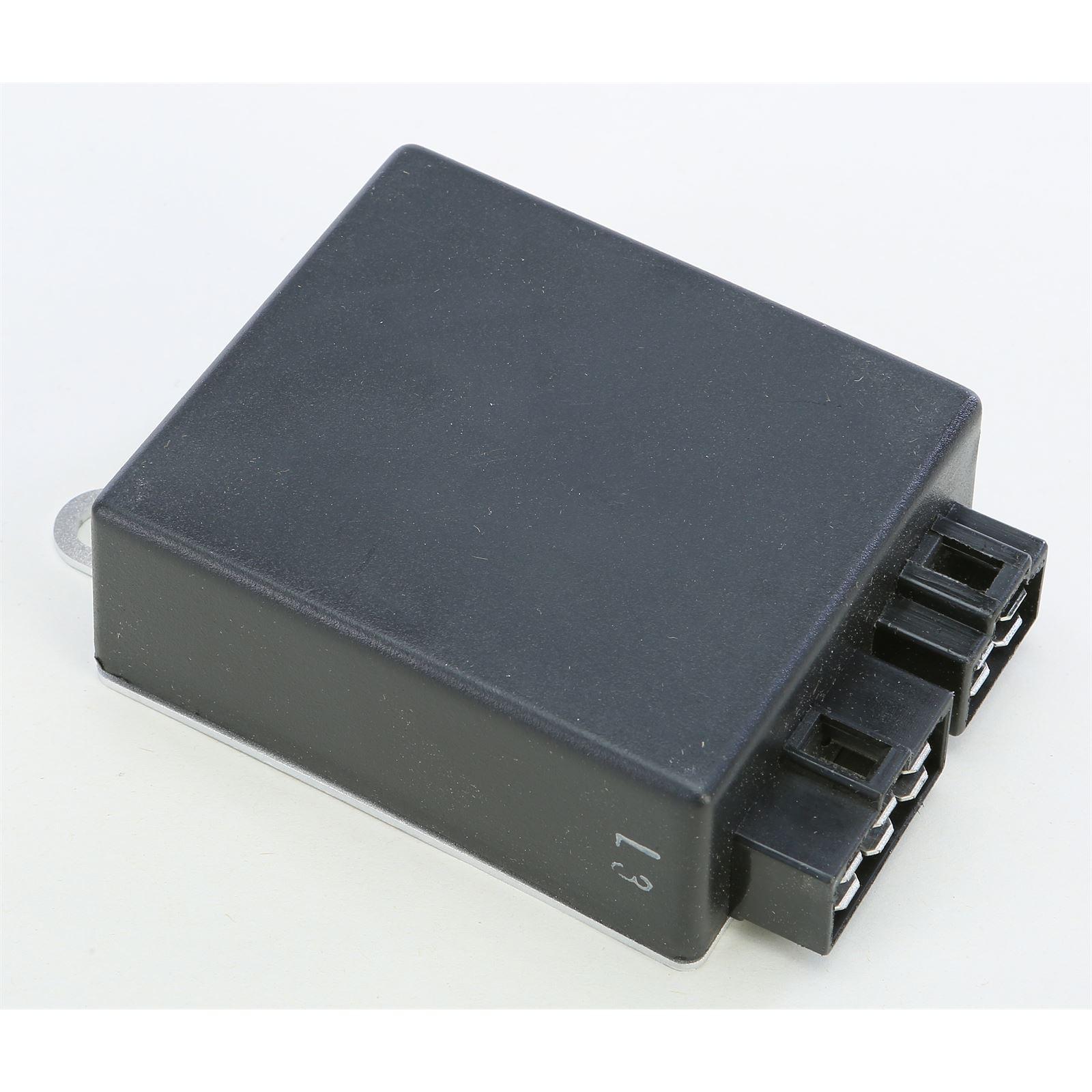 Ricks CDI Box