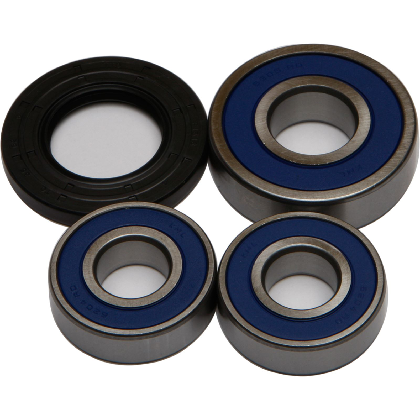 All Balls Wheel Bearing & Seal Kit
