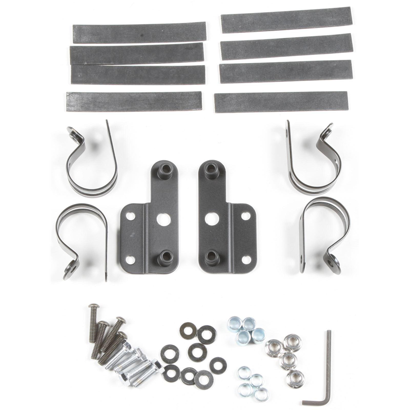 National Cycle Hardware Kit