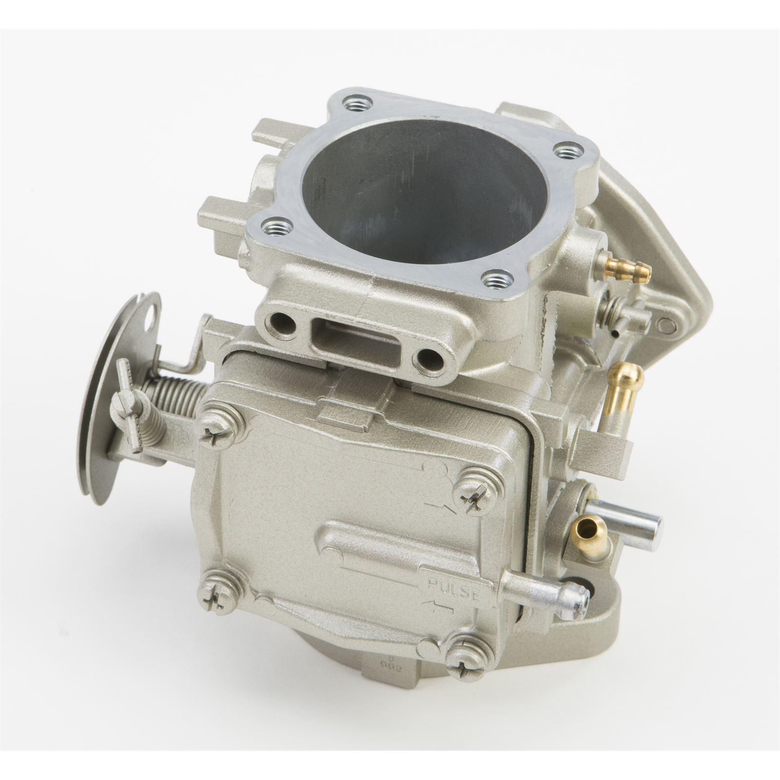 Mikuni High Performance Super BN Carburetor