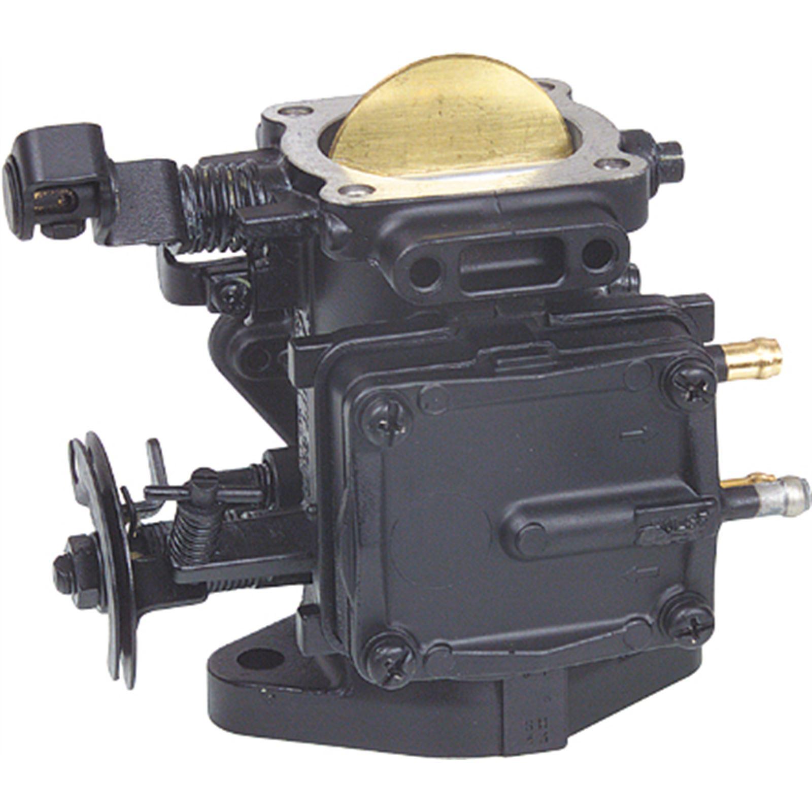 Mikuni Super BN Square Pump Carburetor