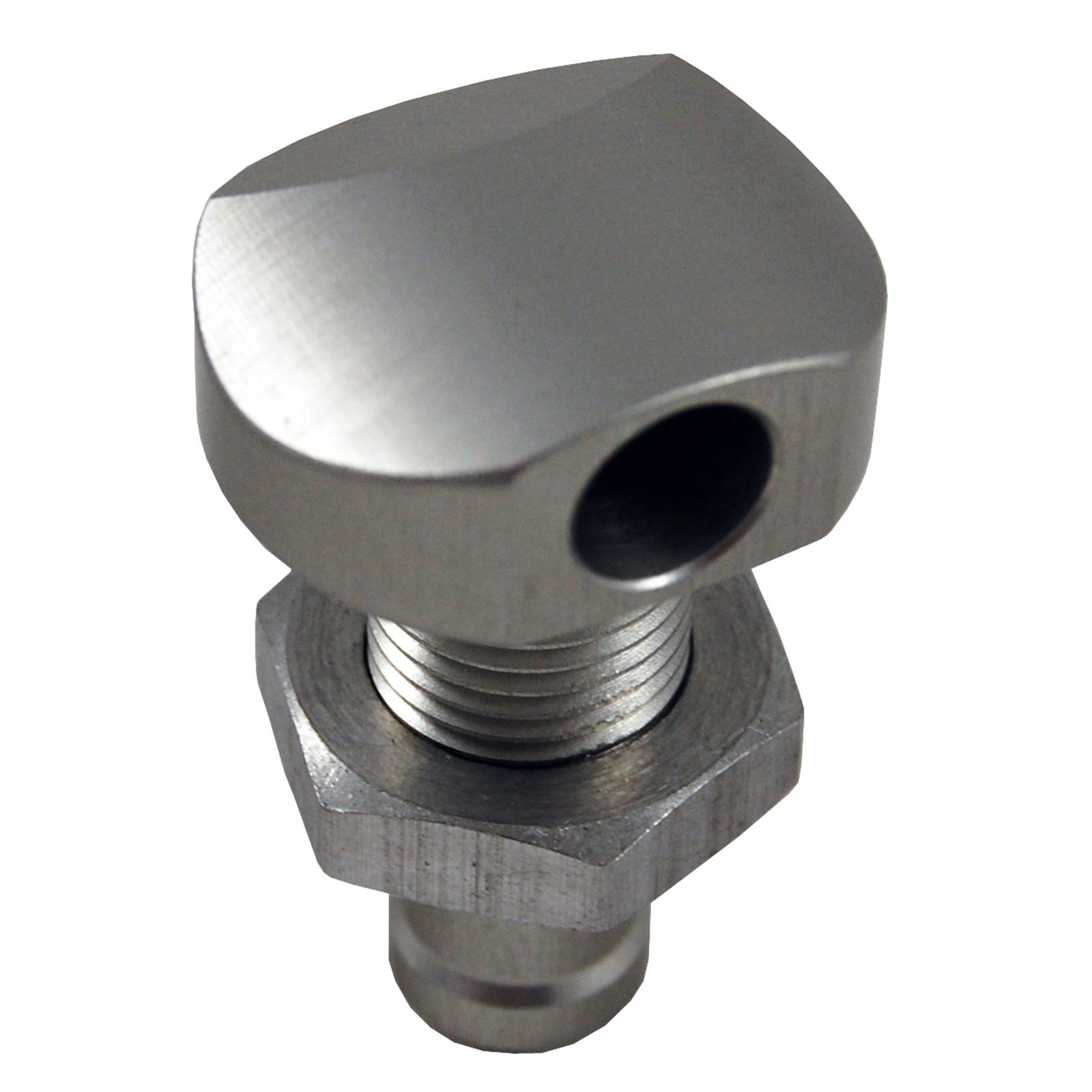 Blowsion Billet Thru-Hull Water Fittings
