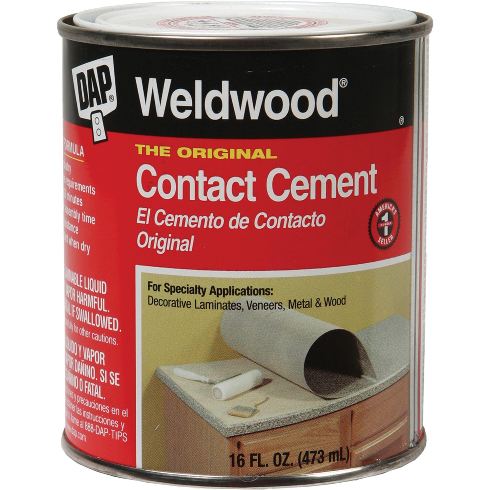 Hydro-Turf Marine Contact Cement