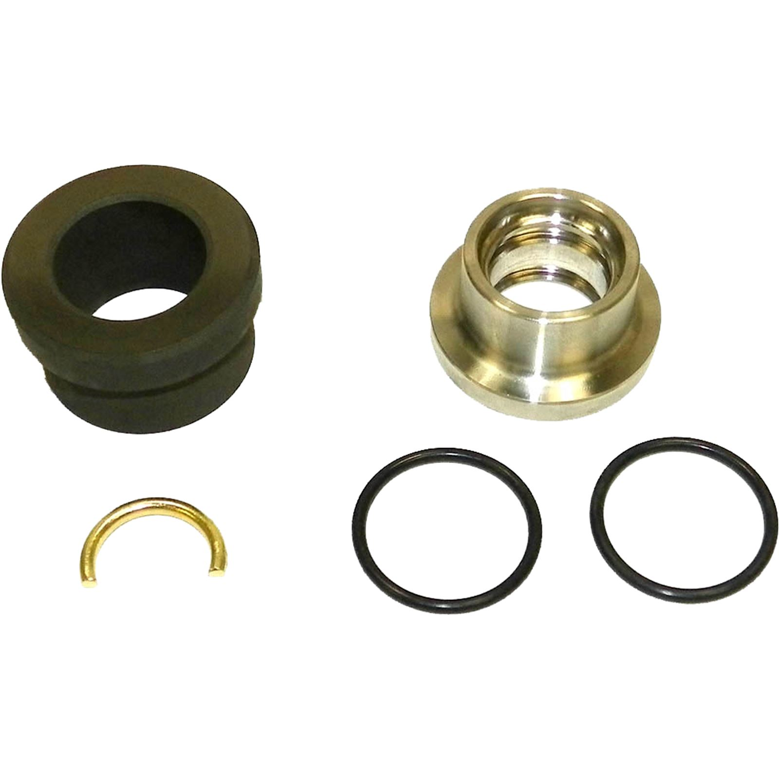 WSM Driveshaft/Bearing Repair Kit