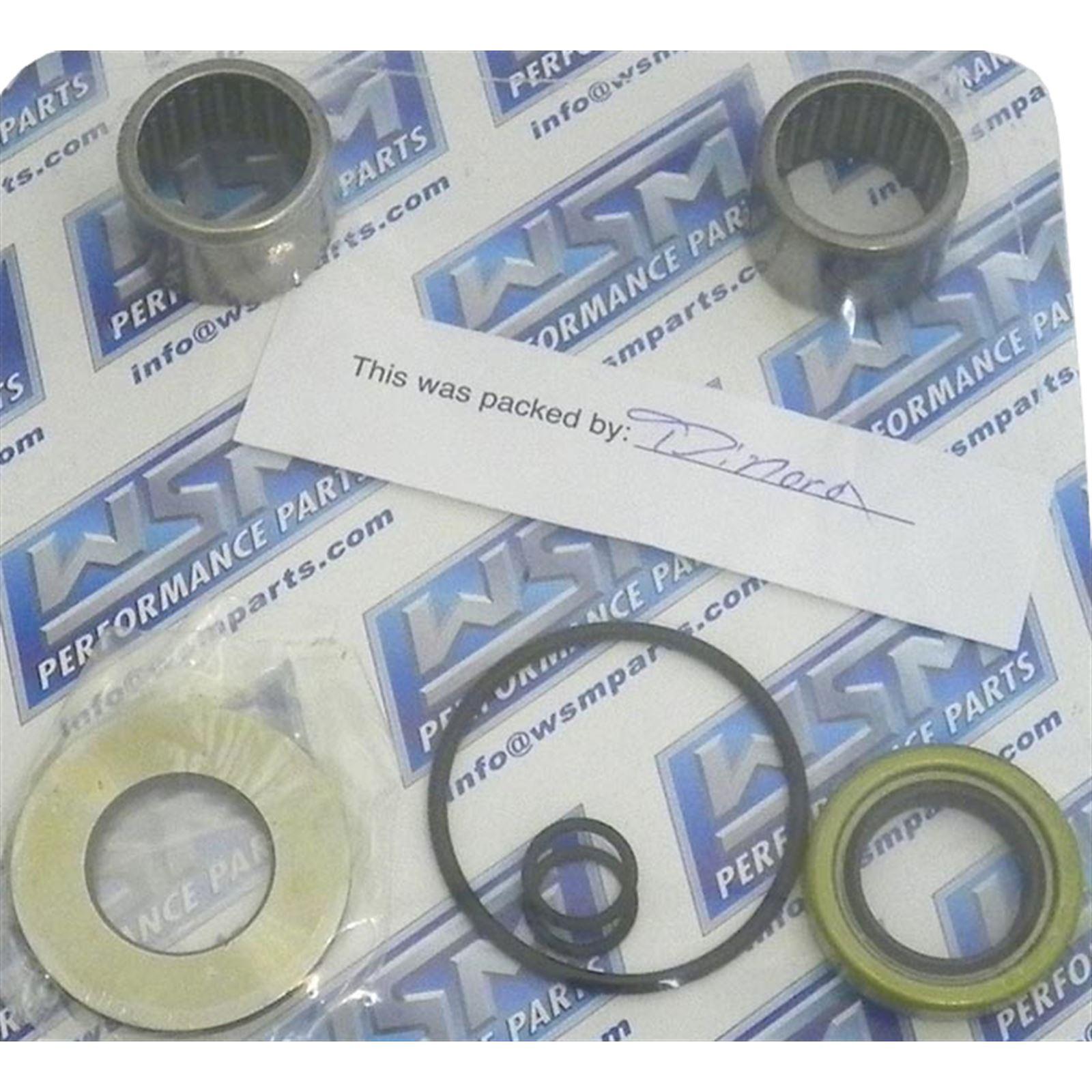 WSM Jet Pump Repair Kit