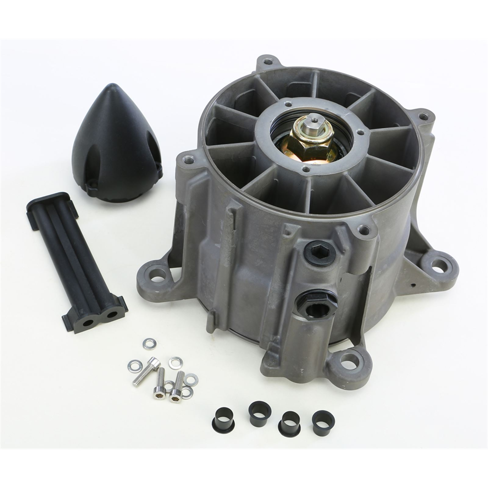 WSM Sea-Doo Jet Pump Assembly