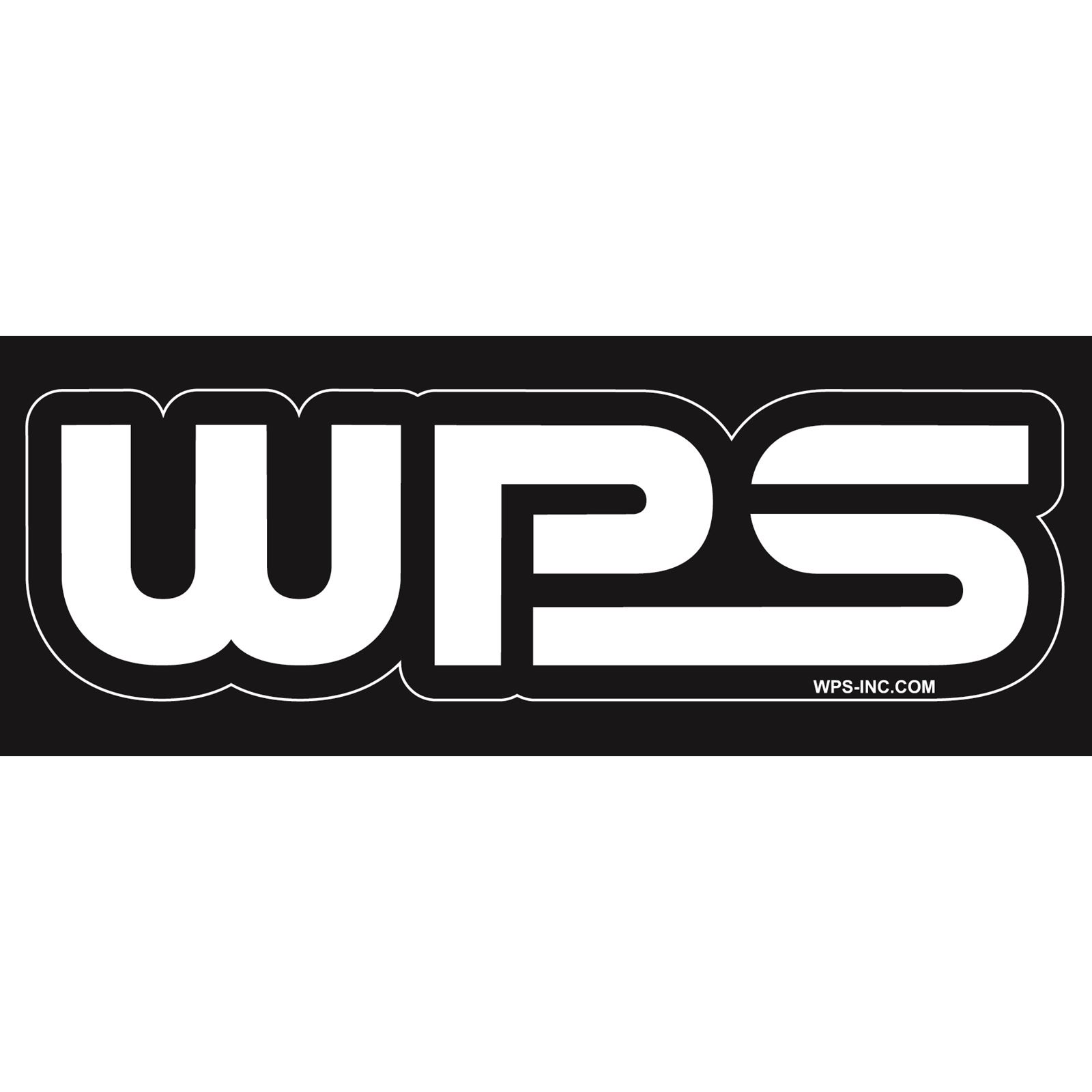 WPS Decal/Sticker