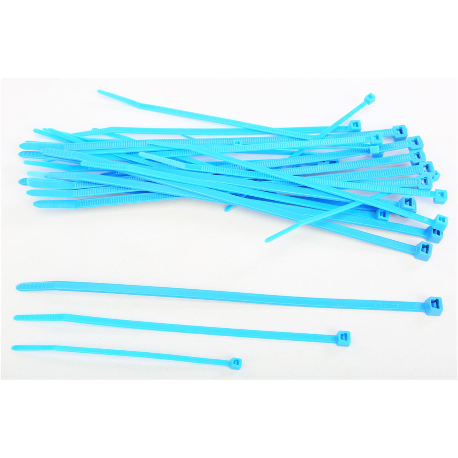 Helix Assorted Cable Ties
