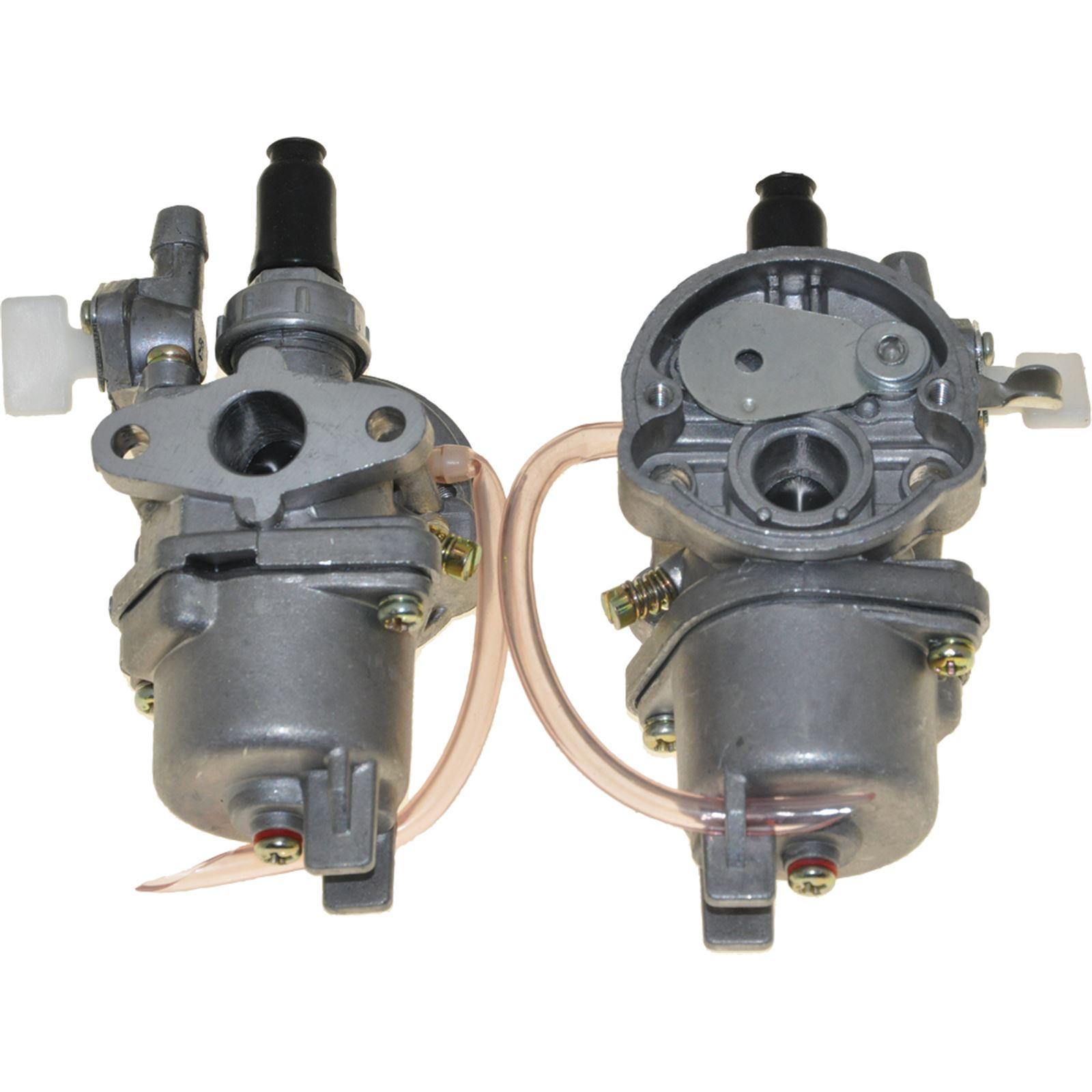 Outside MT-A1 Carburetor Gasket