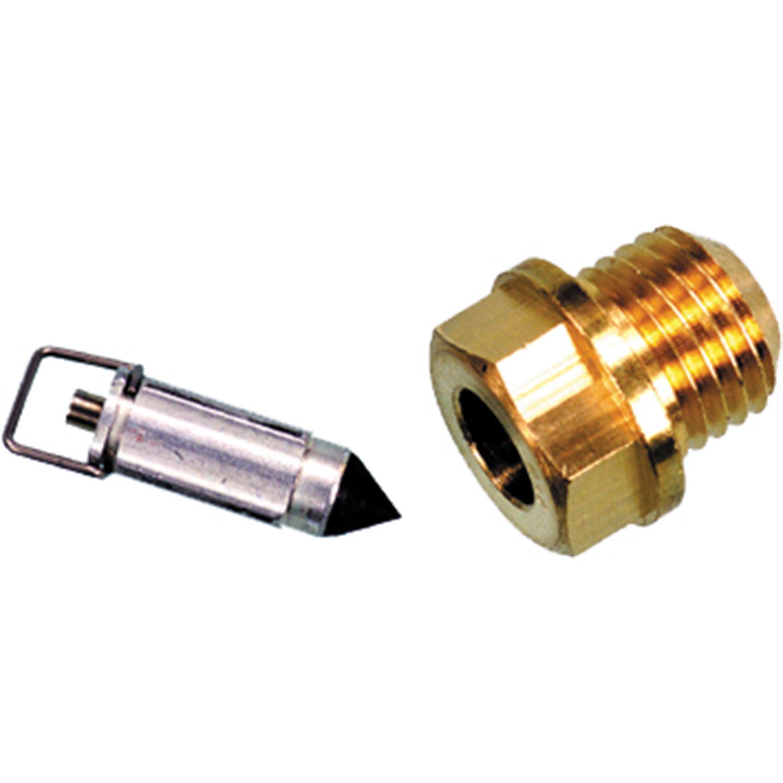 Mikuni Needle Valve Round Pump