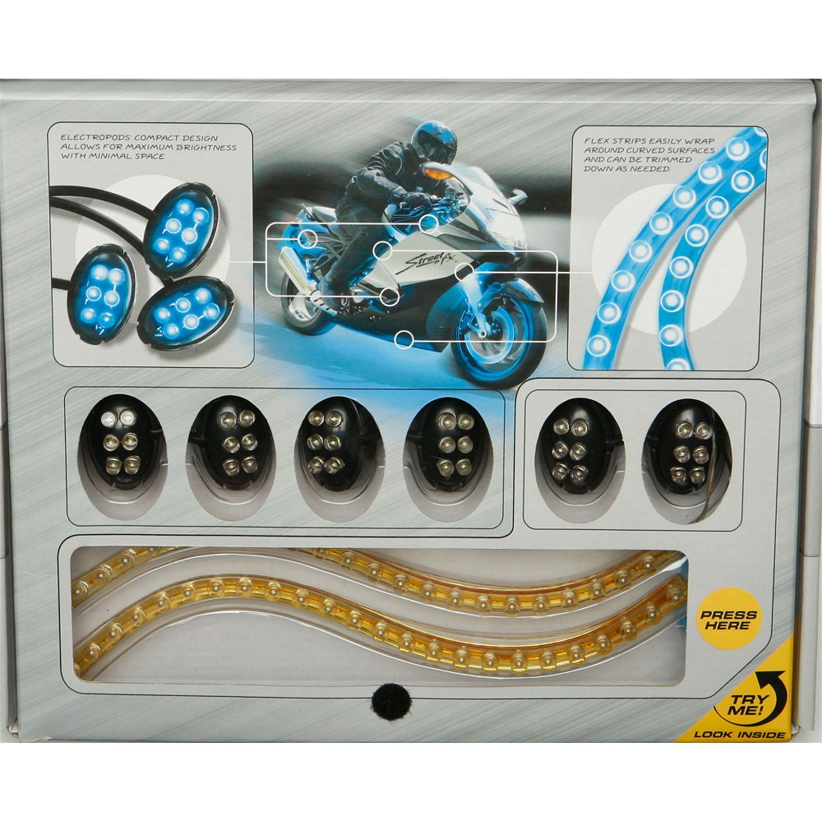 Streetfx Pro Lighting Kit