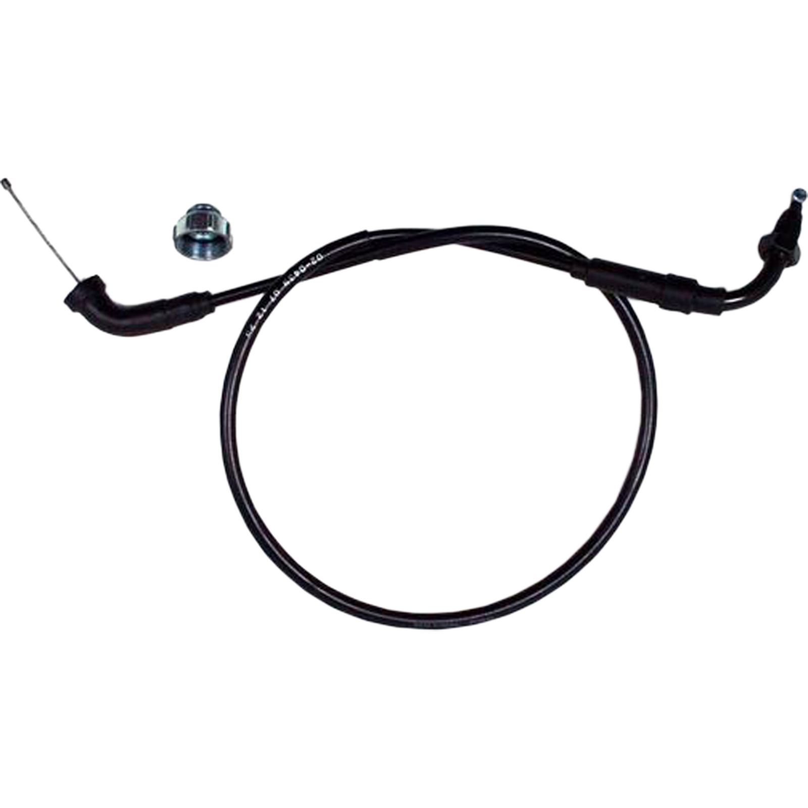 Motion Pro Motocross/Off-Road Throttle Cable