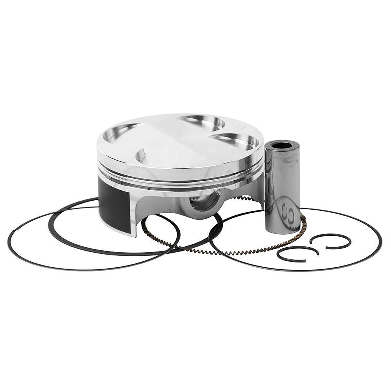 Vertex Forged-Replica Piston Kit