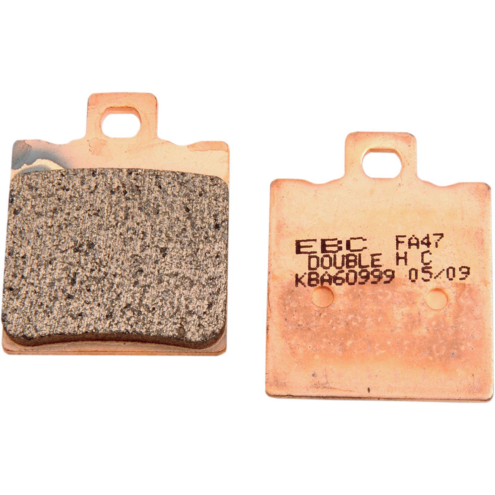 EBC Sintered HH Brake Pads