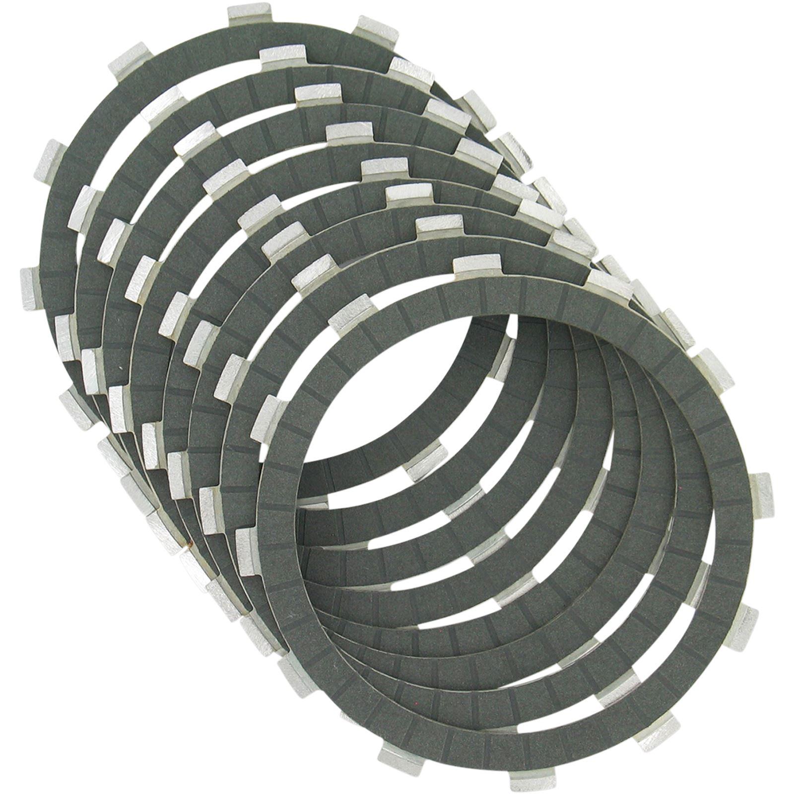 EBC Carbon Fiber Plate Set