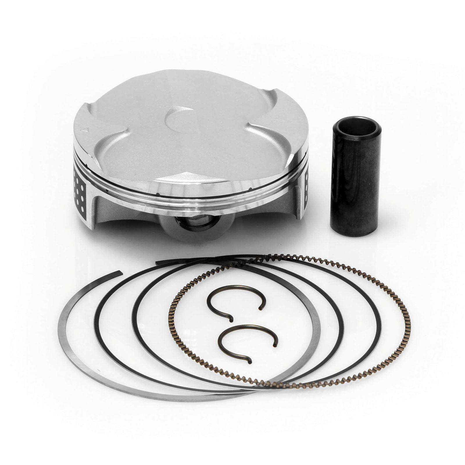 Vertex Forged-HC Piston Kit