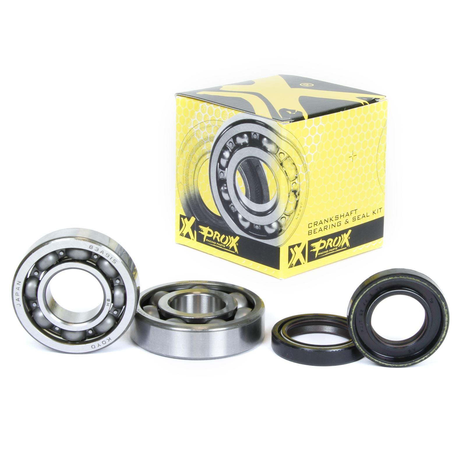 Prox Crankshaft Bearing & Seal Kit