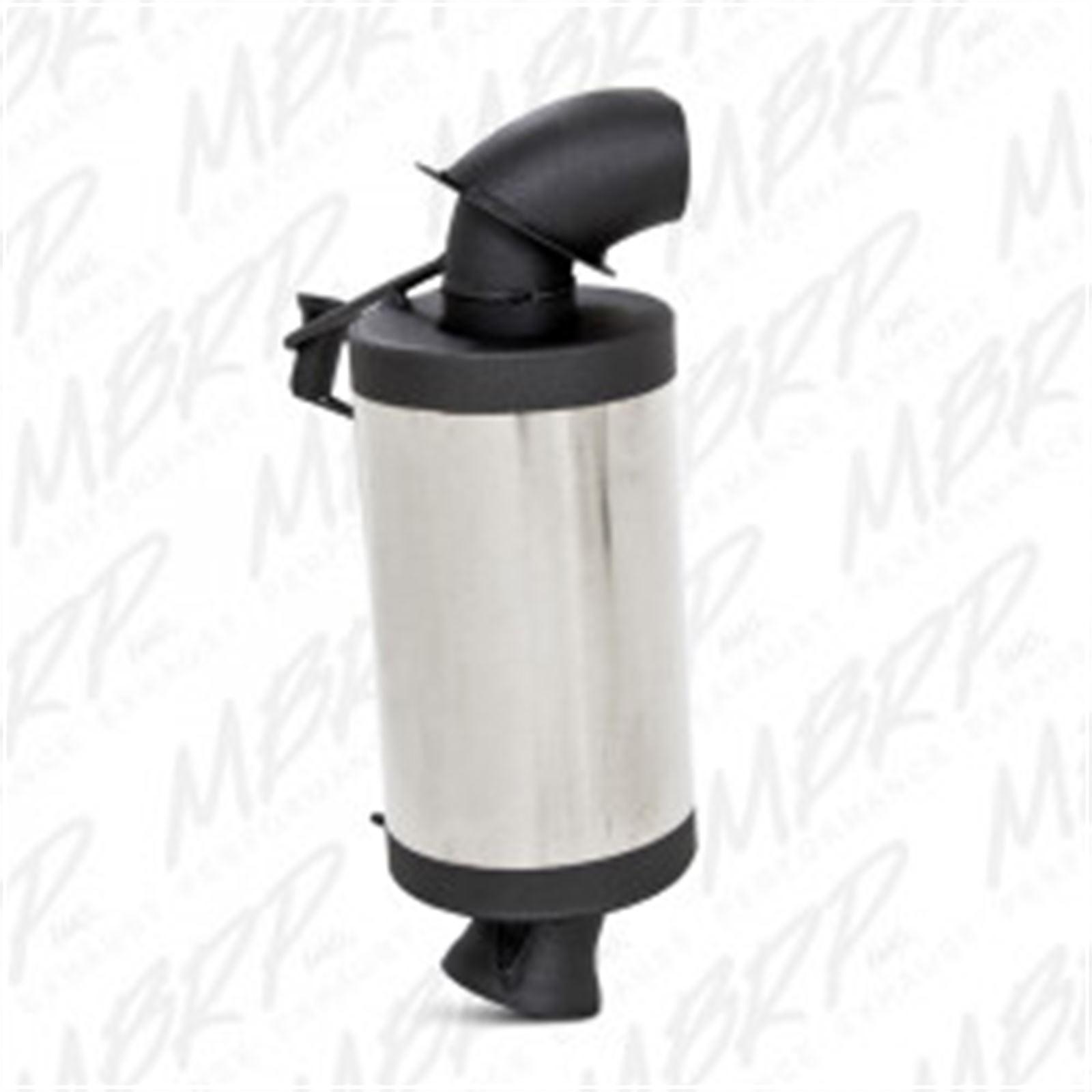 MBRP Standard Performance Exhaust