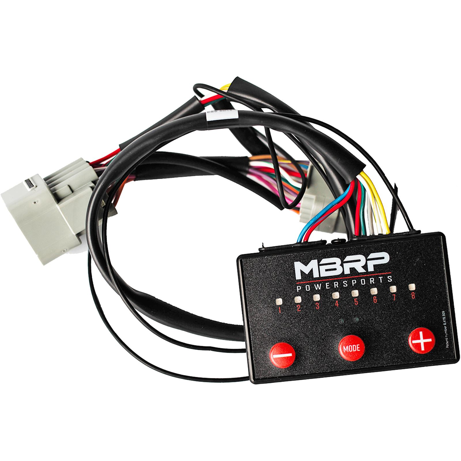 MBRP Performance Exhaust Fuel Controller