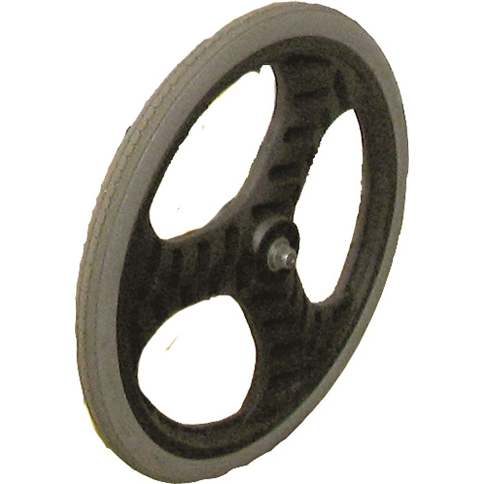 Snostuff Big Wheel Shop Dolly Wheel Assembly