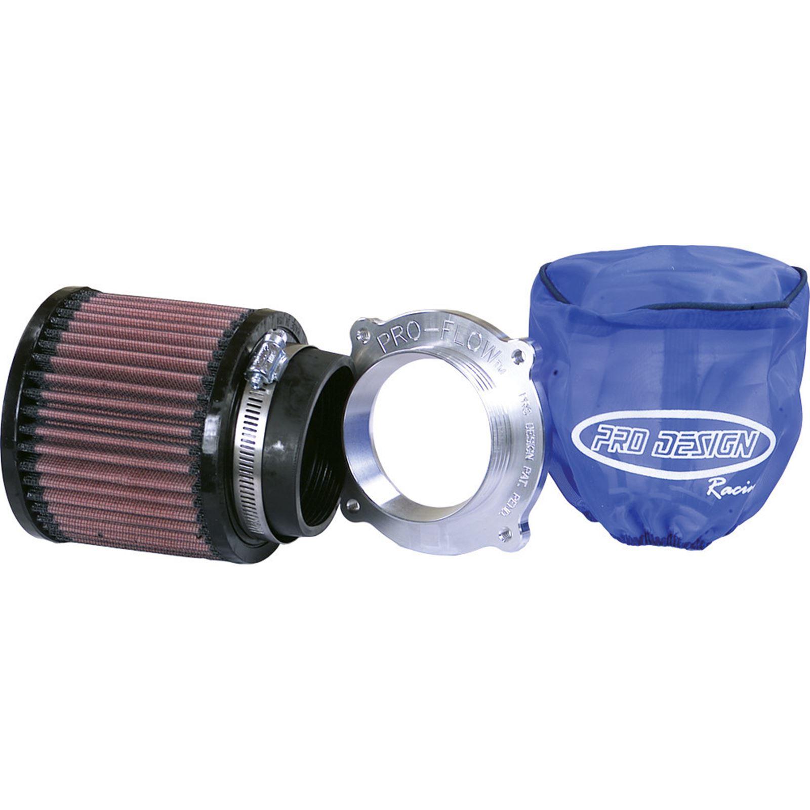 Pro Design Pro Flow K&N Air Filter Kit