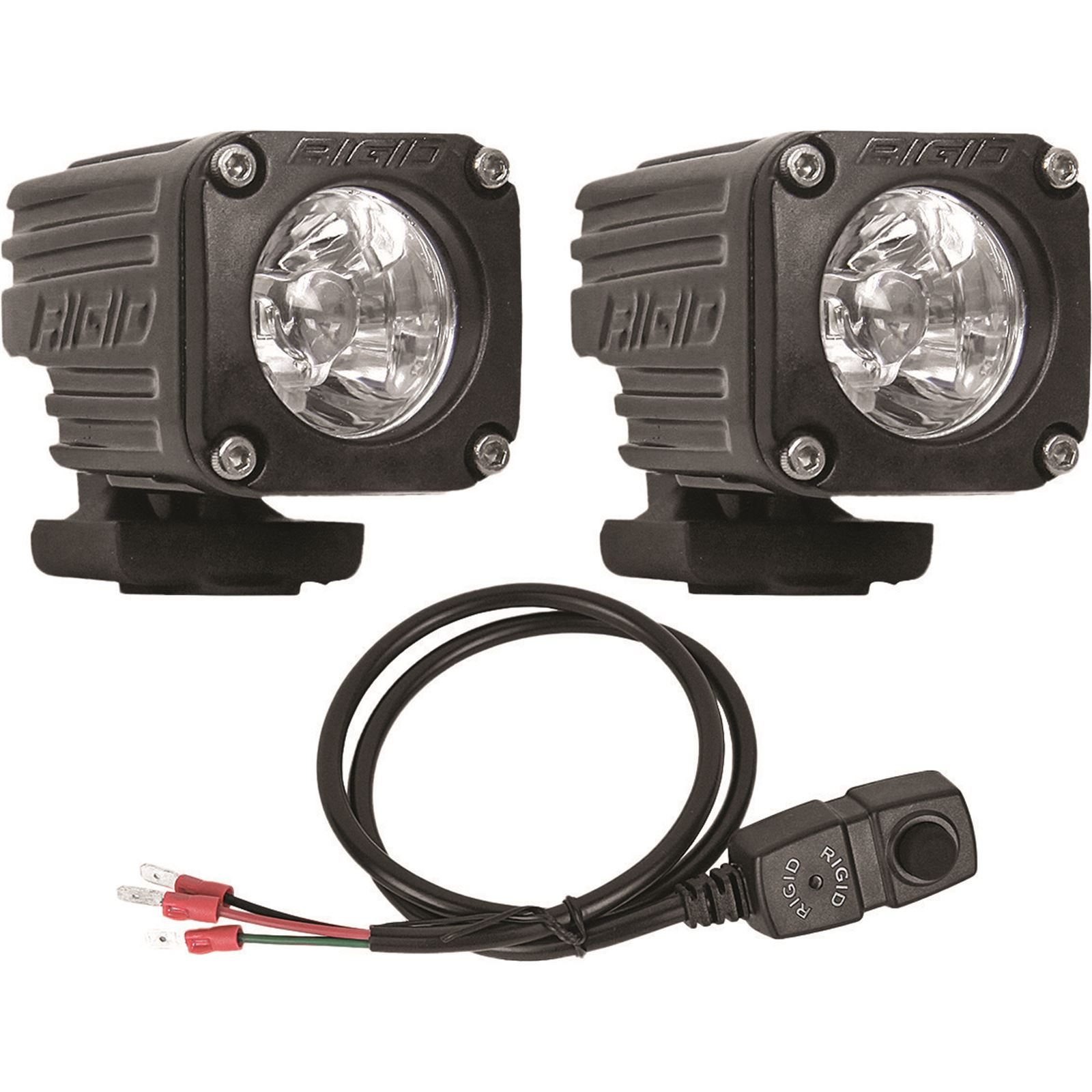 Rigid Ignite Series Light Kit w/Hi/Low Option