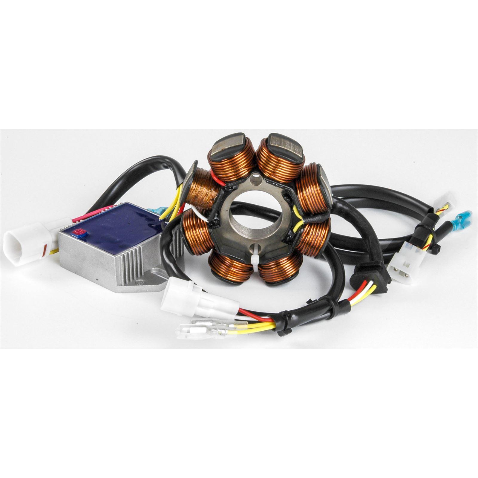 Trail Tech High Output Stator Kit