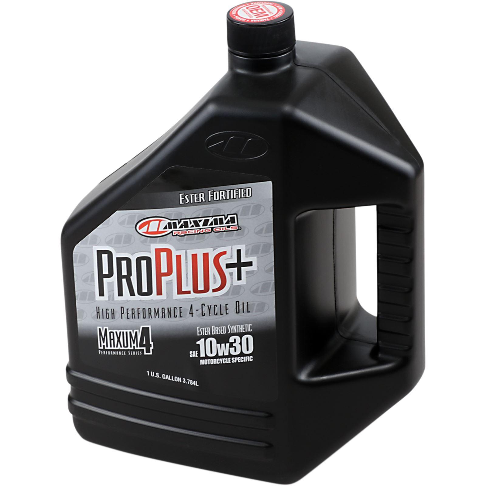 Maxima Pro Plus Oil