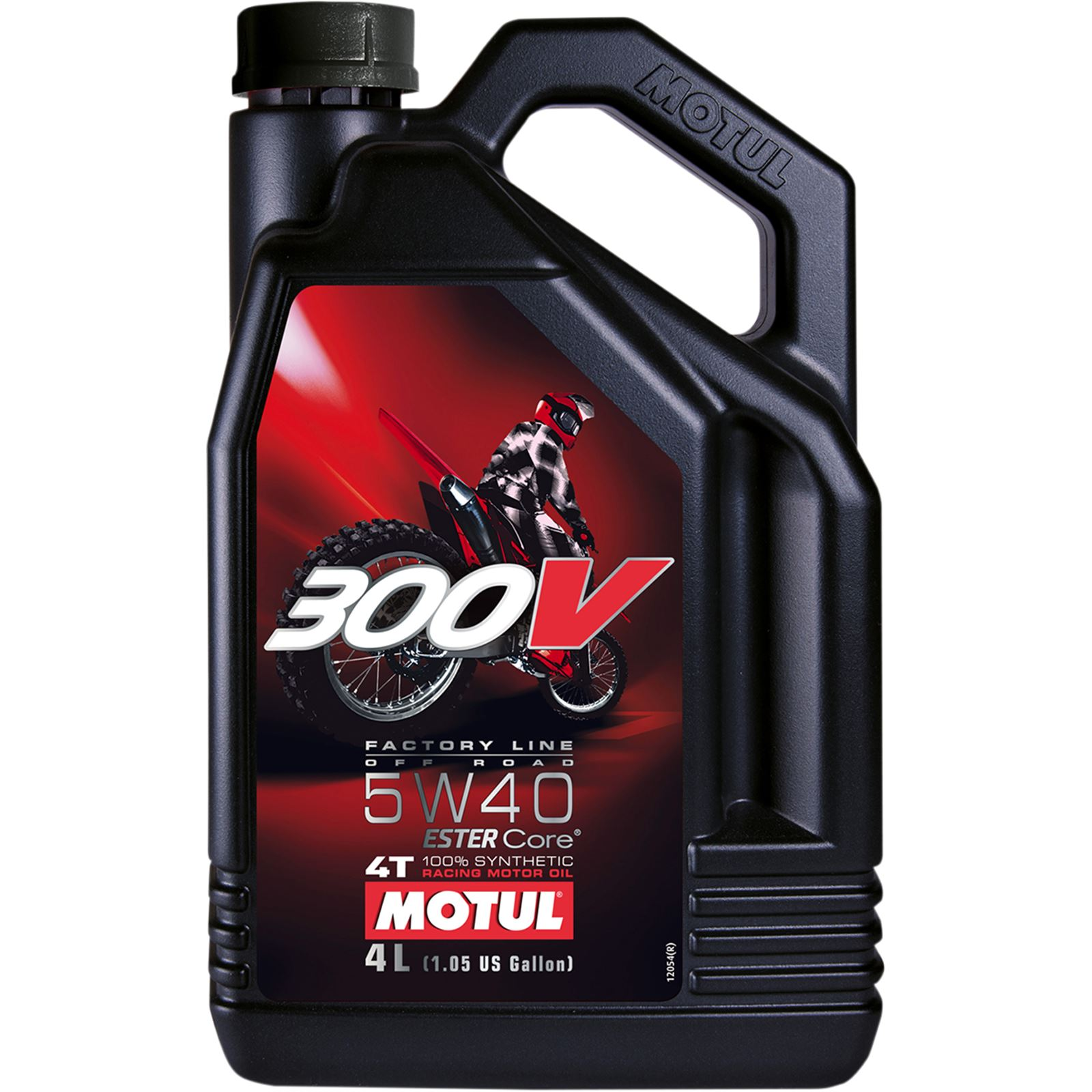 Motul 300V Off-Road 4T Oil