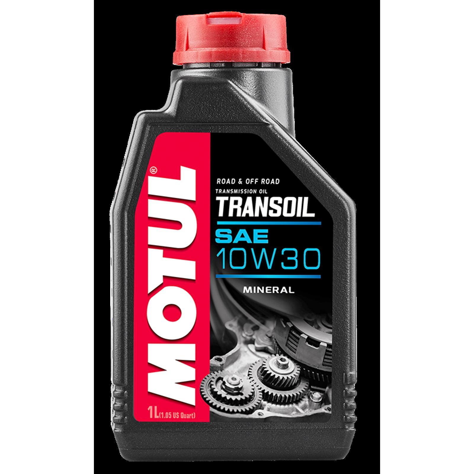 Motul Transoil Oil