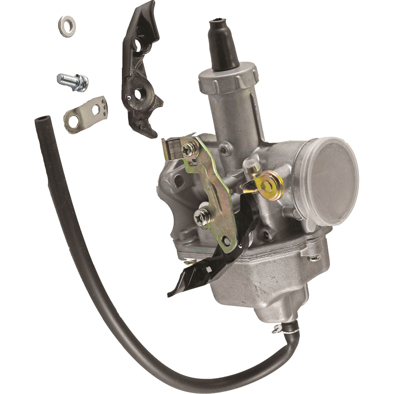 Outside 4-Stroke Carburetor