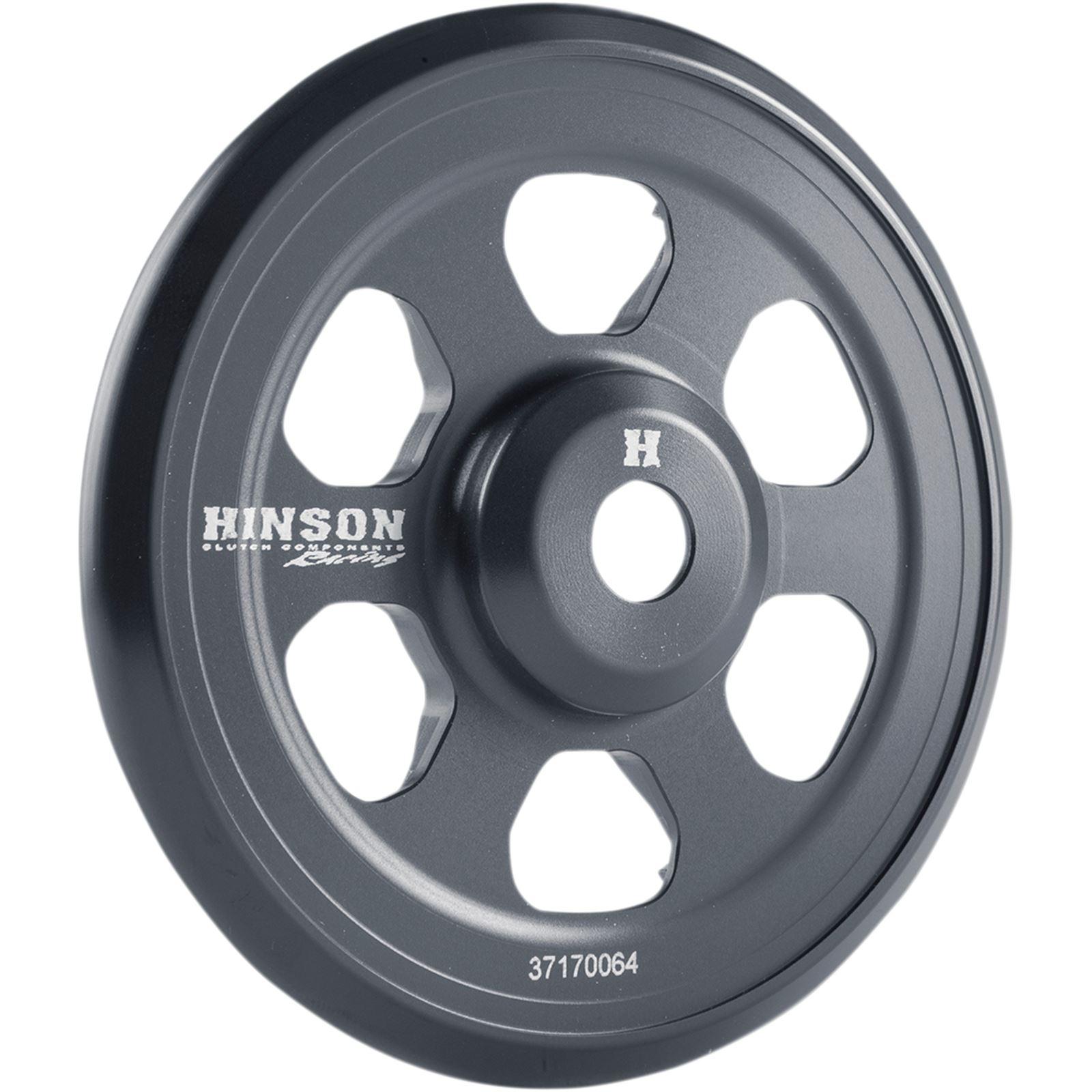 Hinson Pressure Plate Kit