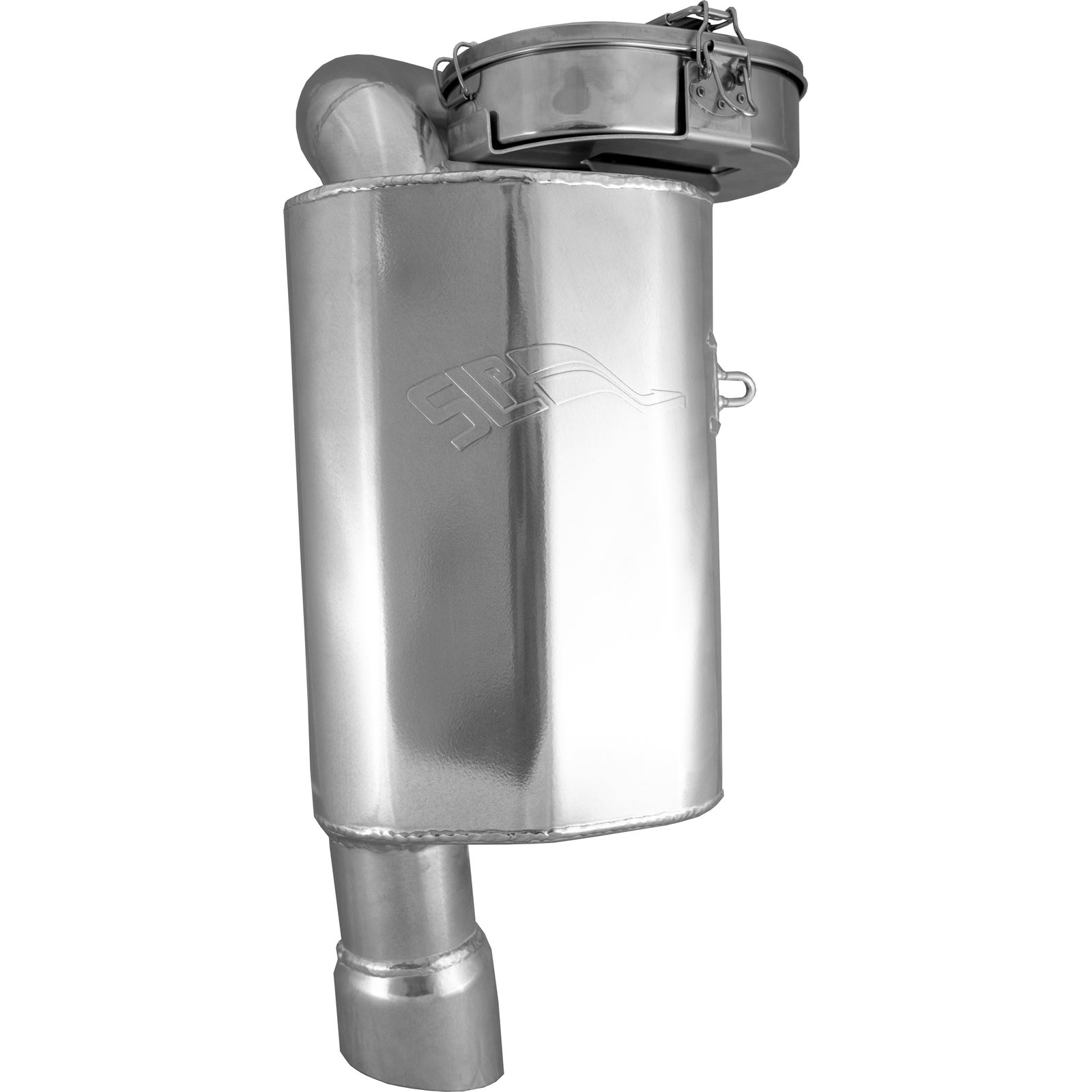 Starting Line Products Lightweight Silencer
