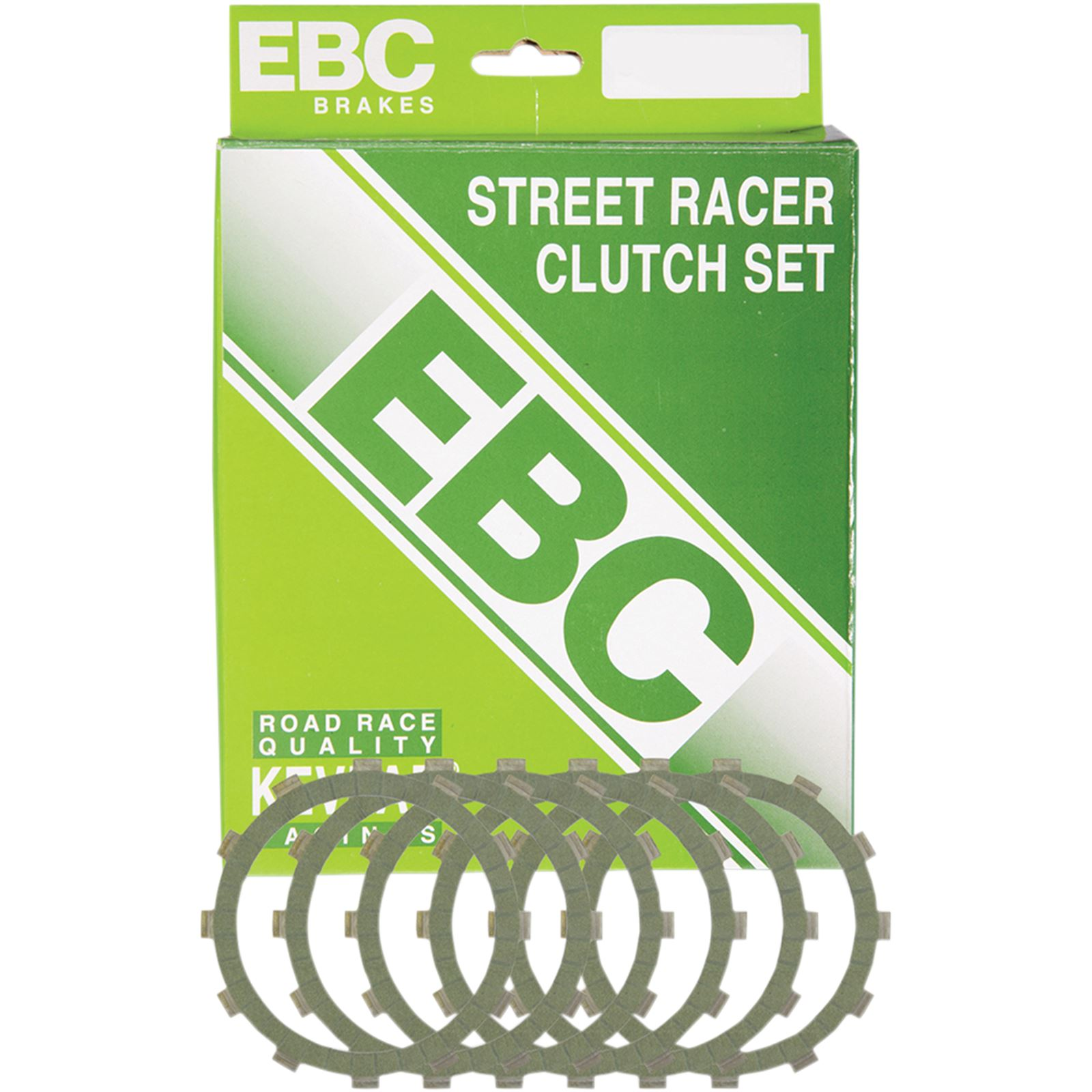 EBC Street Racer Clutch Kit