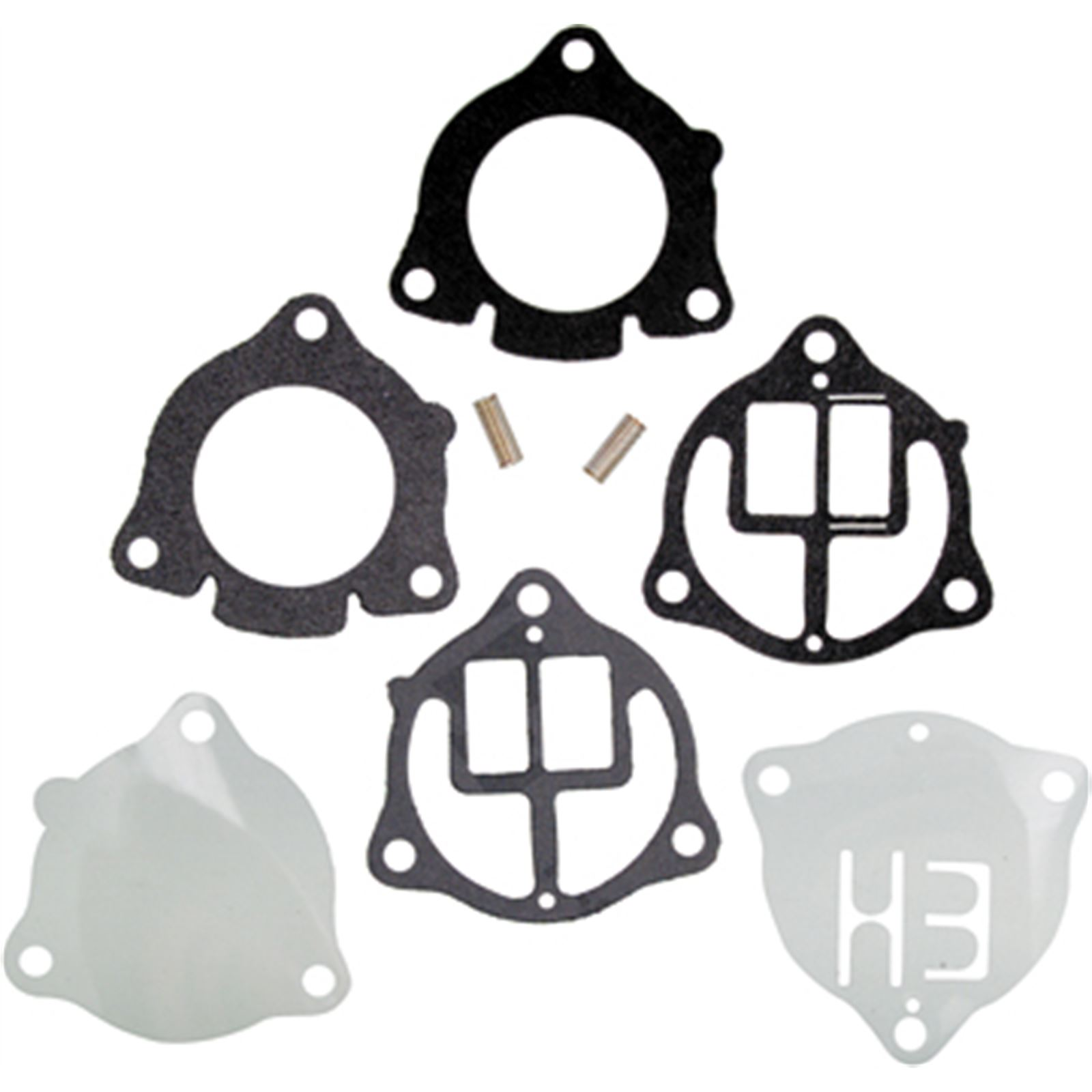 Winderosa Fuel Pump Repair Kit