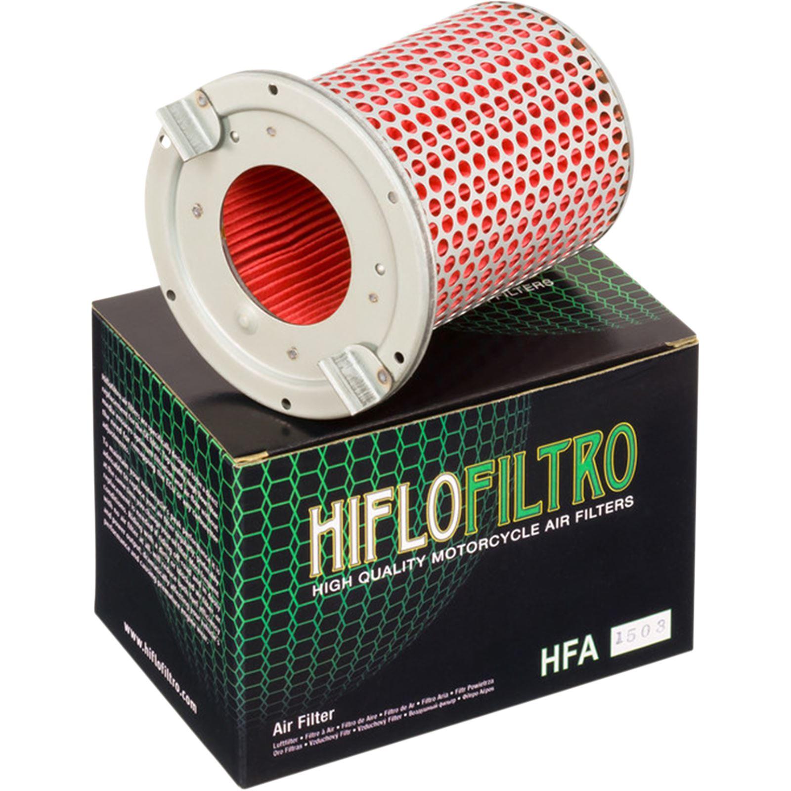 Hiflofiltro Air Filter