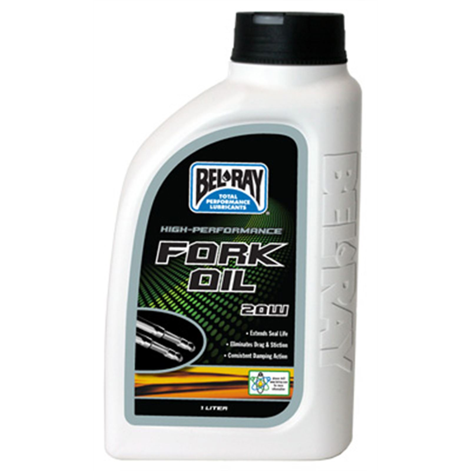 Bel-Ray High Performance Fork Oil