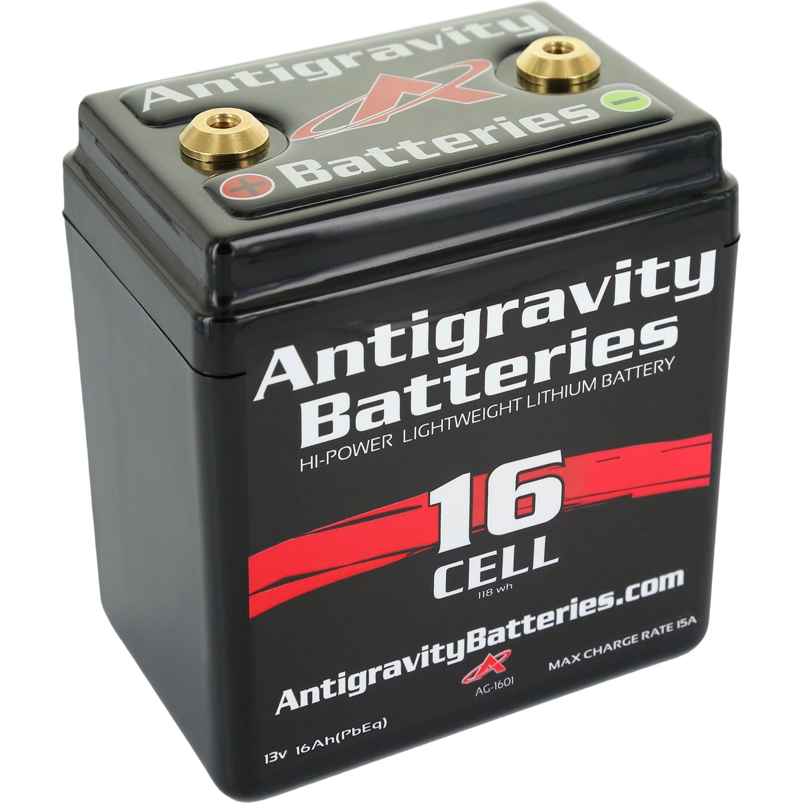 Antigravity Batteries Small Case Lithium Ion Battery
