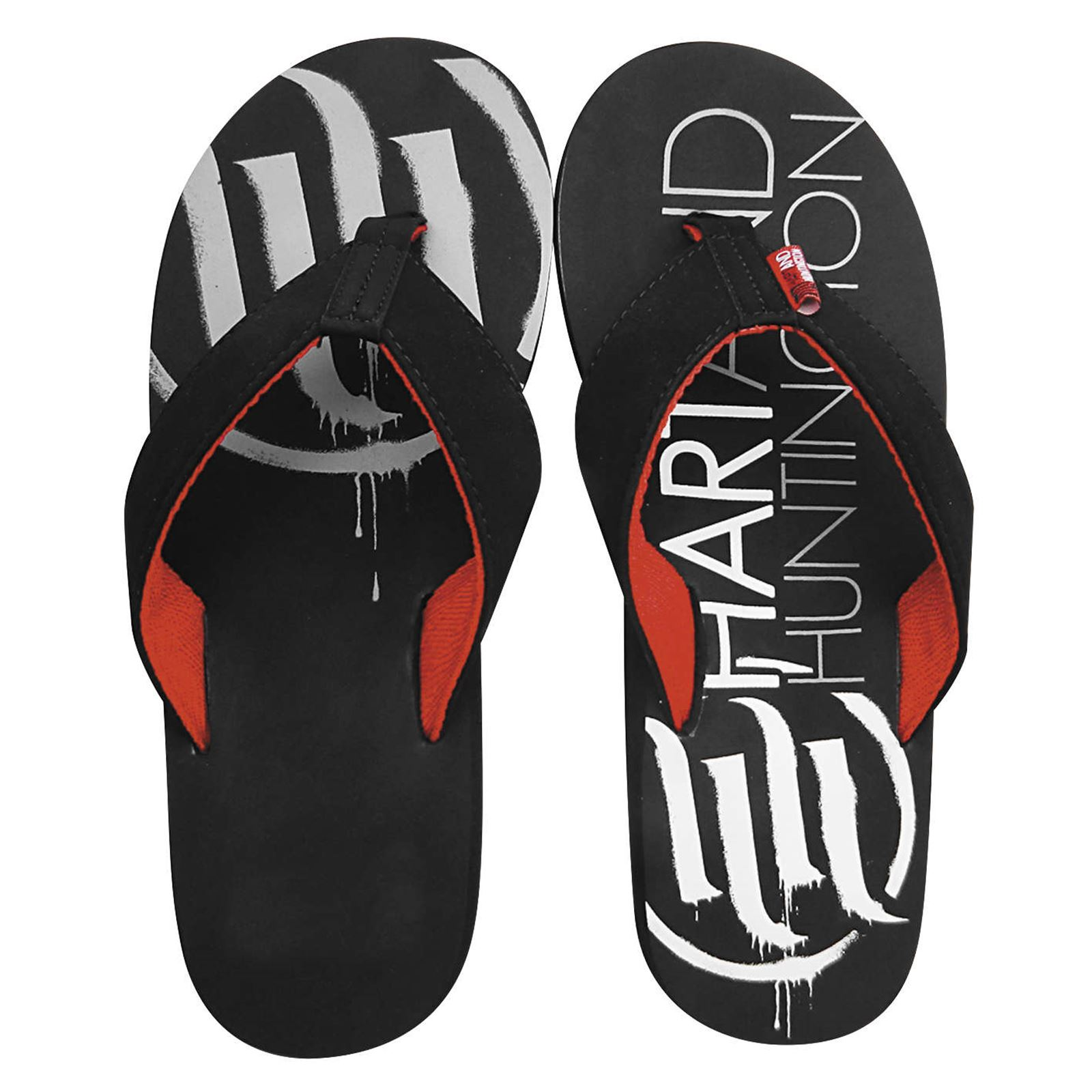 Smooth Youth H&H Flip Flops