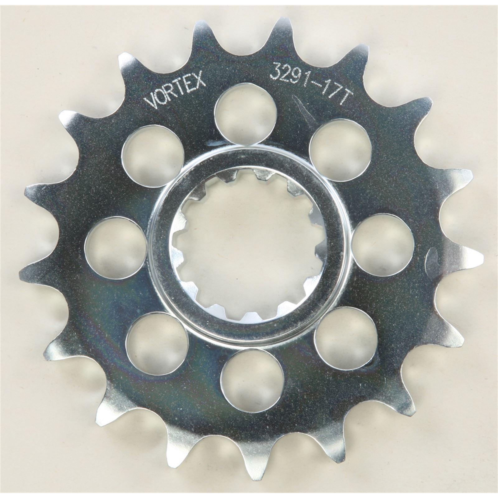 Vortex Front C/S Steel Sprocket