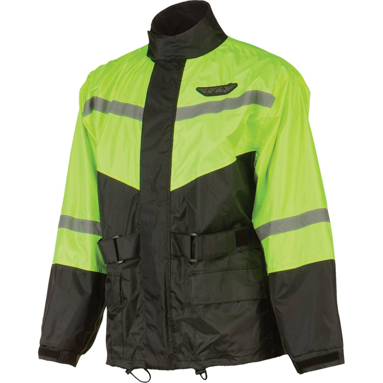 Fly Racing 2-Pc Rain Suit