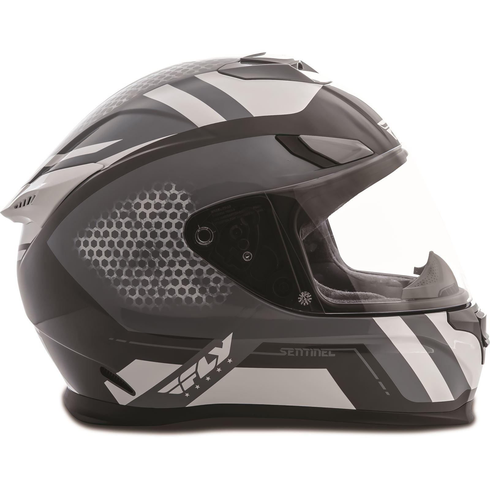 Fly Racing Sentinel Mesh Helmet