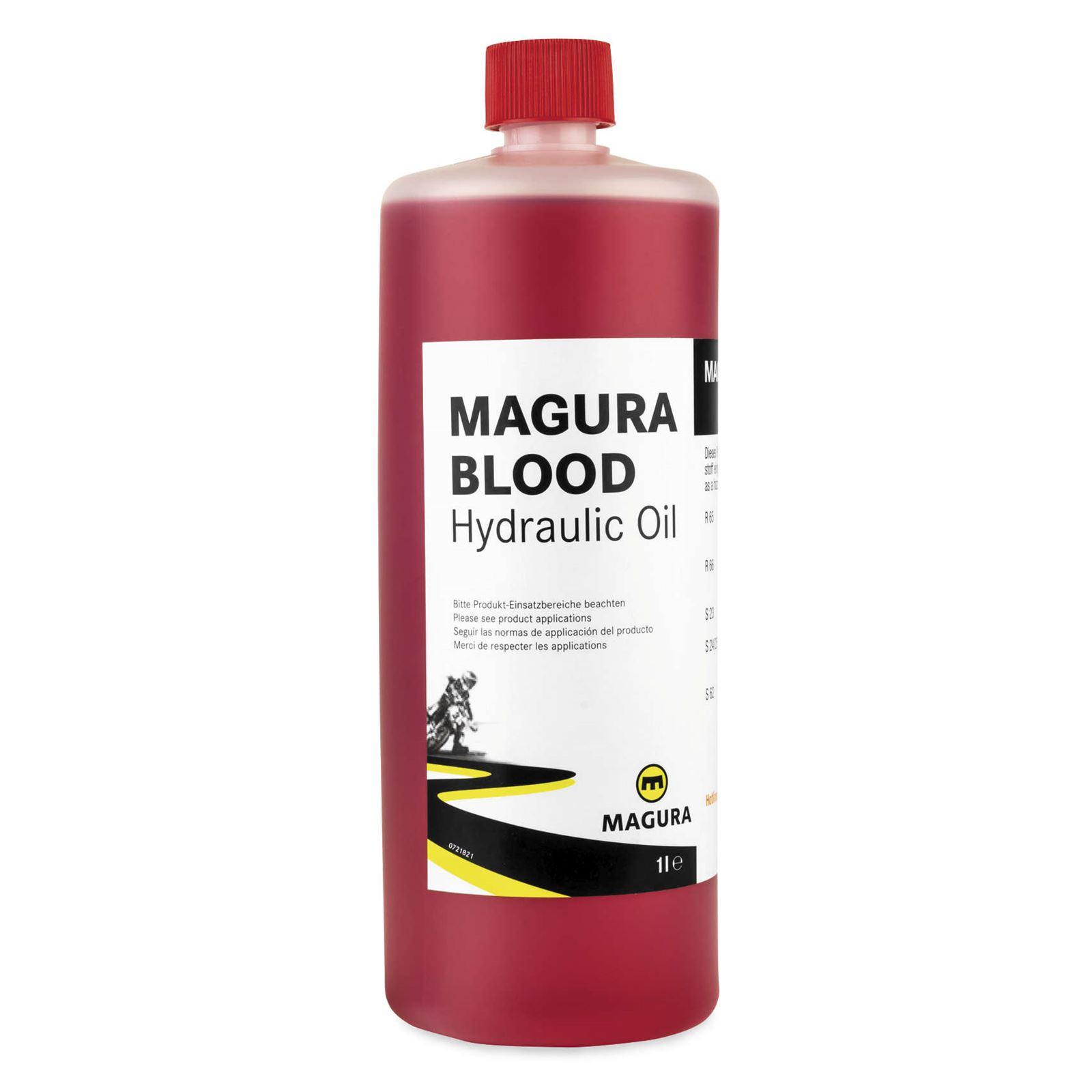Magura Lever Oil