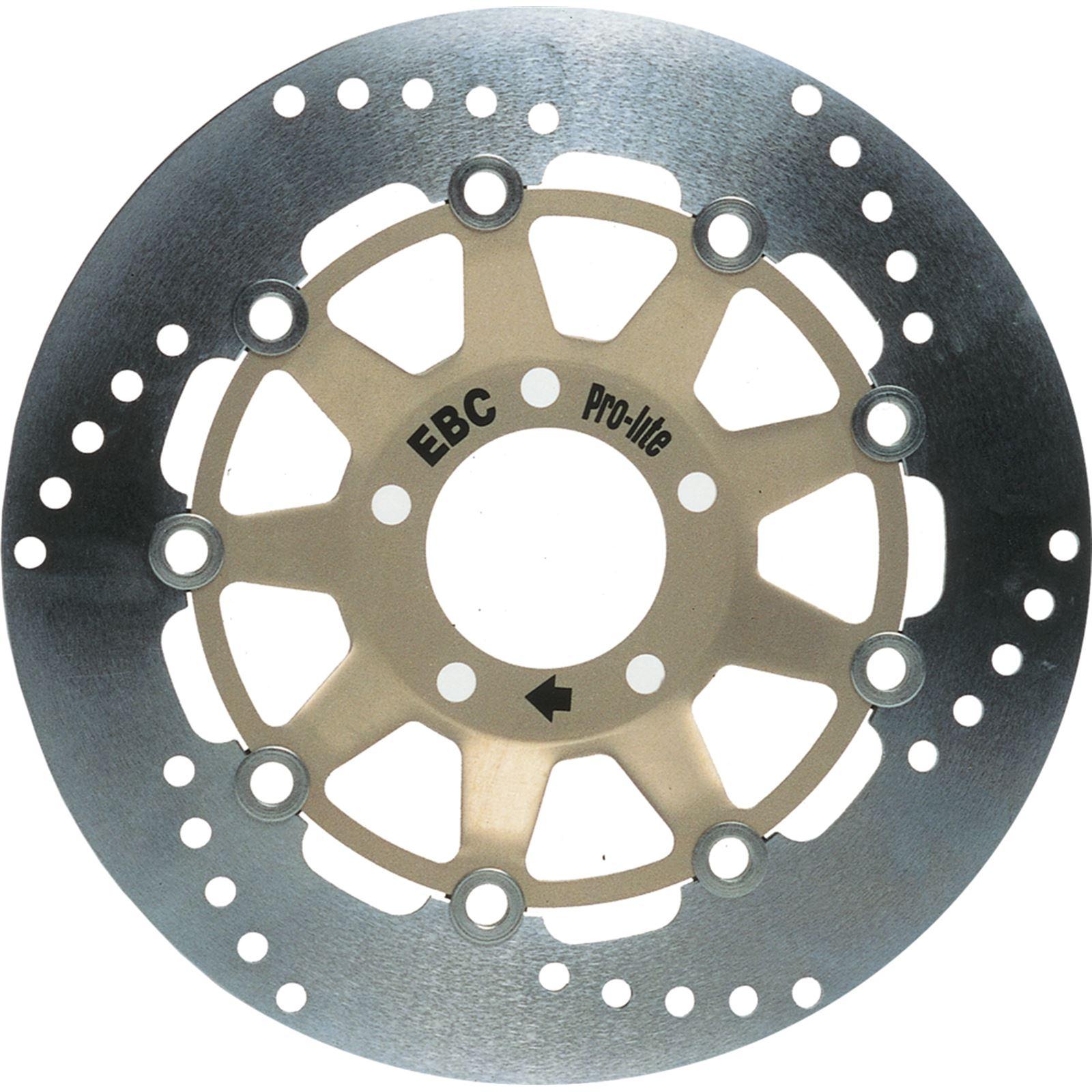 EBC Standard Rotor Brake Discs