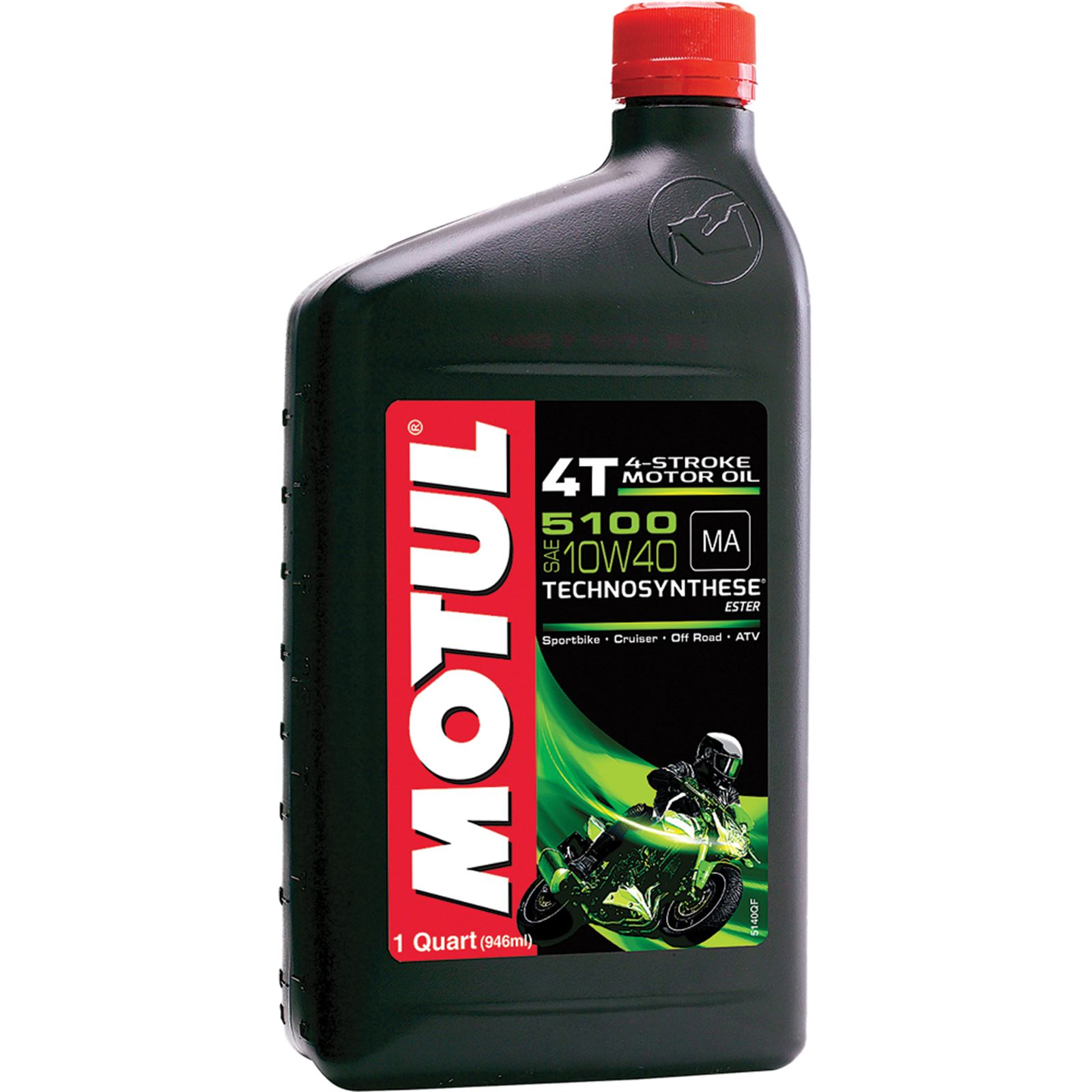 Motul 5100 4T Oil