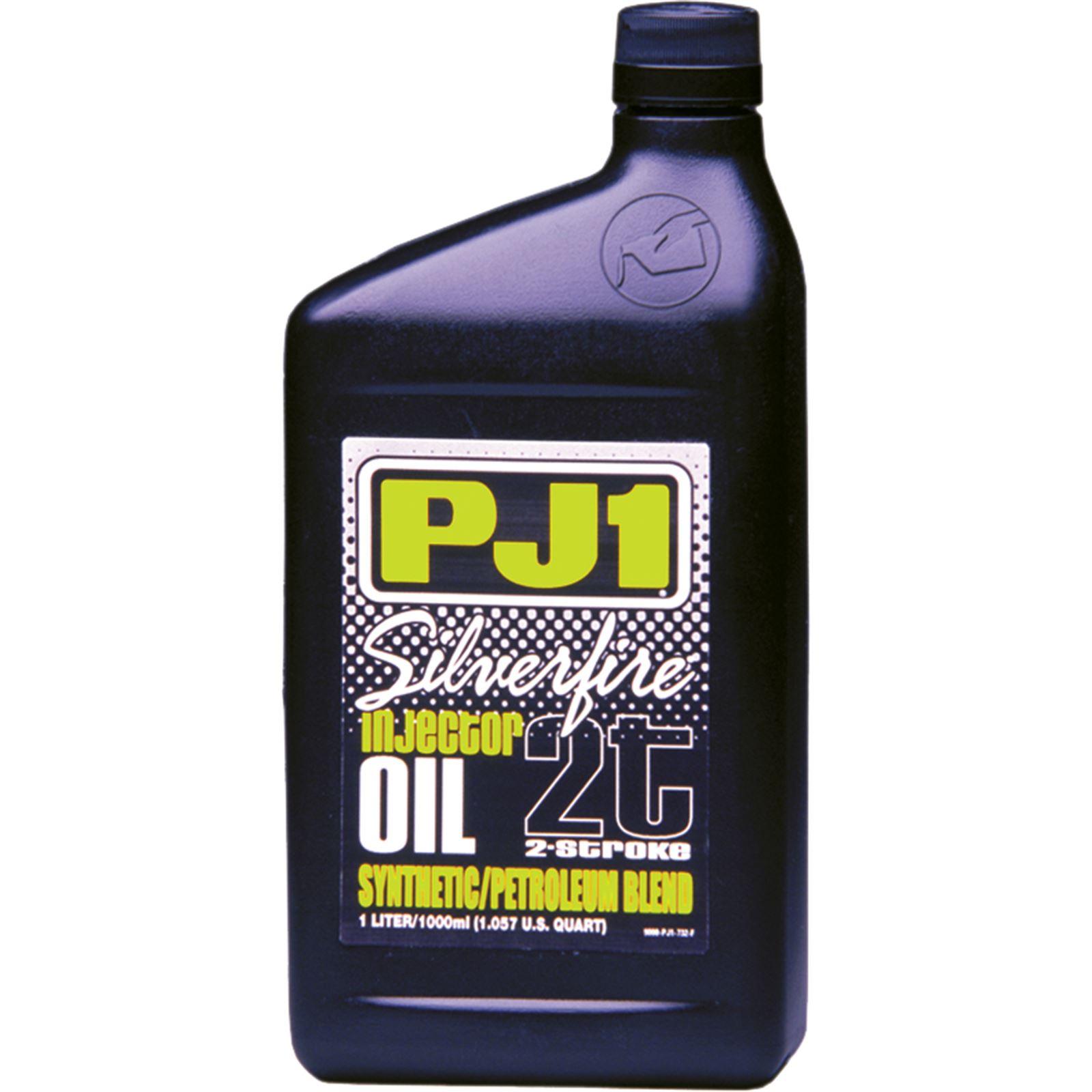PJ1 2-Stroke Injector Premix Oil