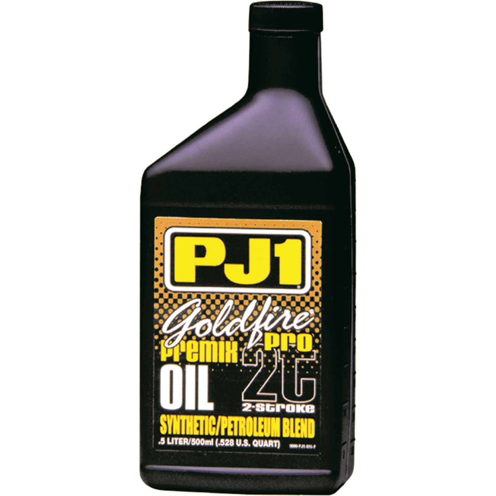 PJ1 Goldfire Pro 2-Stroke Premix
