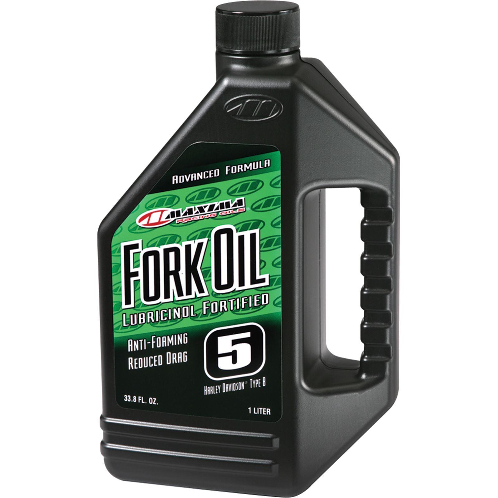 Maxima Fork Oil