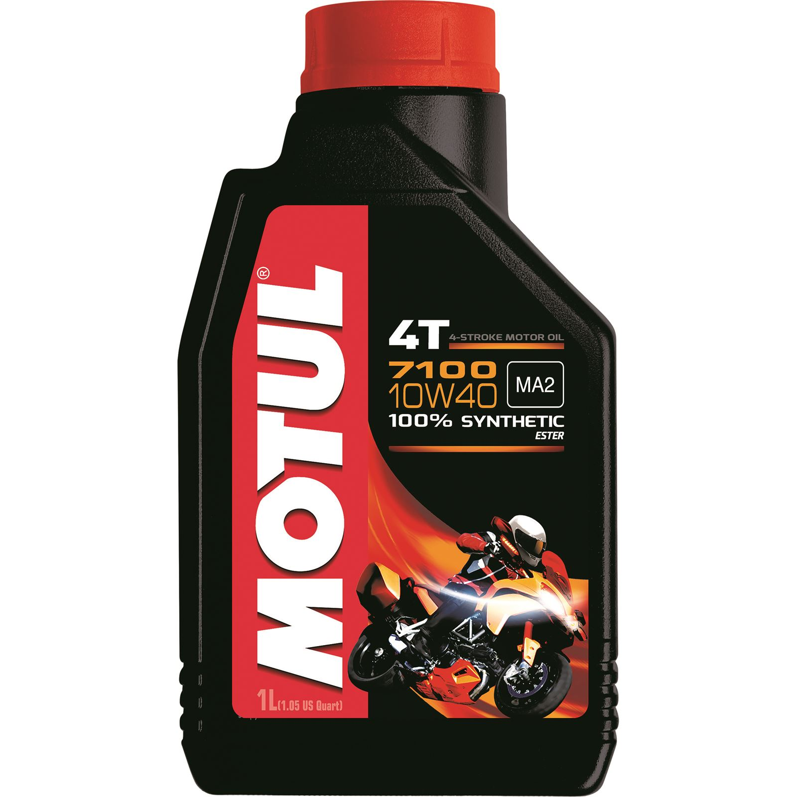 Motul 7100 4T Oil